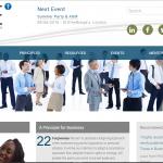 CABE Website Update Launch